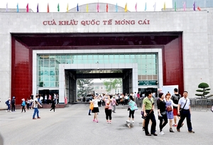 VN and China to cooperate on trade activities though pandemic: minister
