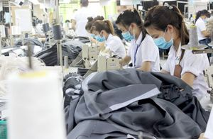 Dong Nai to support coronavirus-affected firms