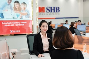 VN stocks step up on strong purchasing power