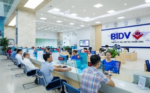 BIDV plans to raise another $229.1 million in charter capital