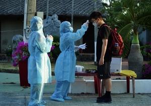Hotels offer quarantine space in response to coronavirus pandemic