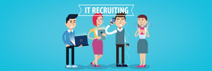 Recruitment in technology sector grows withdigital transformation