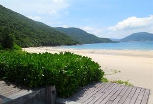 Con Dao Island to be temporarily closed to prevent COVID-19
