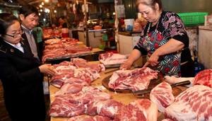 Russia's pork shipment lands at Viet Nam's ports