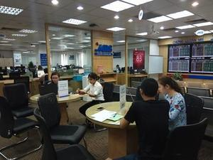 MB Securities shuts down offices to combat coronavirus