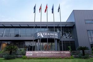 BAA Training Vietnam buys more training equipment for pilots
