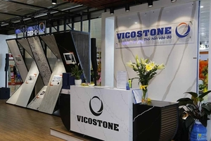 Vicostone targets more revenue and profit this year