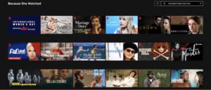 Netflix, UN Women launch special collection on International Women's Day