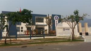 $564 million poured in Da Nang Hi-tech Park