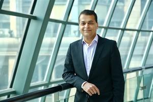 Nestlé Vietnam has new managing director