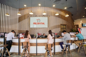 Prudential delivers strong 2019 performance