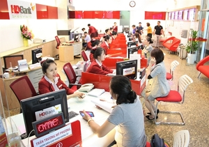 State Bank of HCM City sets up hotline to support businesses