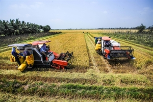 Agricultural land tax exemption policy proposed to be extended to 2025