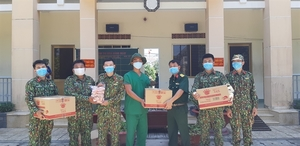 Mondelez Kinh Do Vietnam takes action toprotect communities against COVID-19