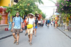 Most tourism firms forecast 80 per cent revenue drop