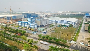Ba Ria-Vung Tau lures over $450m into IZs in Q1