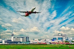 Vietjet offers cheap tickets on all domestic routes