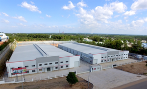 KTG Industrial offers ready-built factory tenants special prices