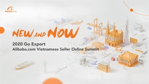 Alibaba to support Vietnamese SMEs