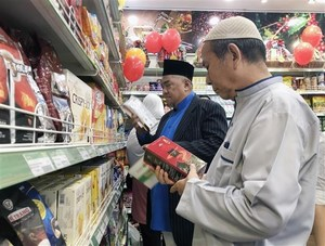 Viet Nam urged to tap global supply chain for halal products