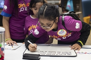 Mastercard provides free online STEM lessons to children, teachers and parents
