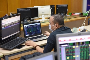 Local shares end positively on oil price hikes, better market sentiment