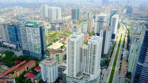 Real estate market has lowest transaction volume in Q1