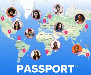 Passport feature now available for free to all Tinder members