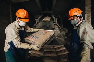 Cement, clinker exports slump on COVID-19