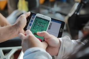 Ha Noi promotes cashless payment, e-commerce