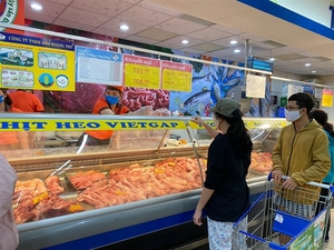 Co.opmart, Co.opXtra cut prices of pork, other essential items