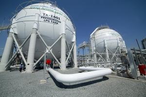 PVGas' revenue down 6.6 per cent in Q1