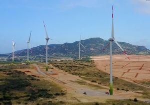 Investors concern about wind power development