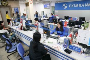 Eximbank reduces pre-tax profit target by 40%