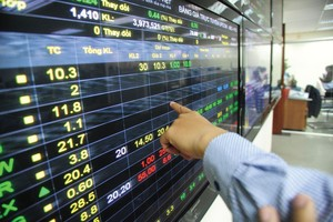 Market downtrend halted thanks to bottom purchases