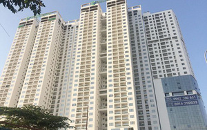 Apartment lease in HCM City has few takers