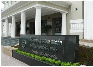 Exchange-traded fund VFMVN Diamond debuts on bourse