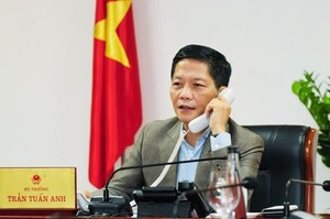 Restructuring supply chains needed to restore ASEAN economy, says minister