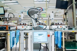 Robotic automation pivotal in powering manufacturers during an economic downturn