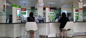 Vietcombank ranks high in Forbes'Global 2000 annual ranking