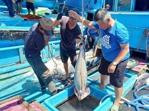 International cooperation enhanced to develop marine economy