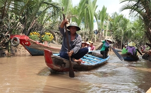 Tien Giang to support tourism businesses hit by COVID-19