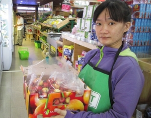 VN's fruit, vegetable imports from US shoot up