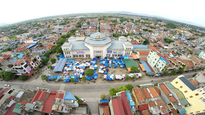 Quang Yen Economic Zone added to coastal EZ planning
