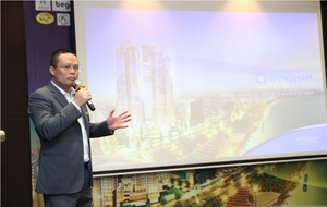 Travel companies to promote Wyndham Soleil Danang Hotel