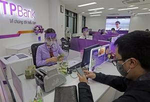 TPBank sees small profit gain, capital hike in 2020