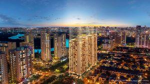 Phu My Hung set to open The Antonia show flats