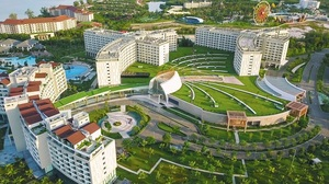 US architecture, urban planning firm sets sights on Viet Nam growth
