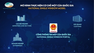 National Single Window system honoured at Sao Khue Awards 2020
