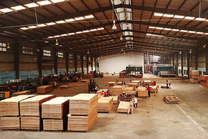Viet Nam wood products exports increase by 6 per cent despite pandemic
